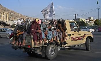 Taliban bổ nhiệm giáo sĩ Hồi giáo làm quyền Bộ trưởng Quốc phòng Afghanistan