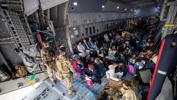 Đức thừa nhận không kịp sơ tán người khỏi Afghanistan trước hạn chót