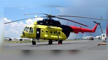 Trực thăng Nga bị cướp phá tại sân bay Kabul