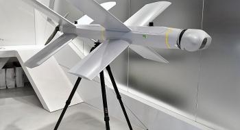 Nga phê chuẩn cấu hình kỹ thuật của UAV cảm tử Lancet
