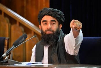 Taliban mở cửa tất cả hệ thống ngân hàng tại Afghanistan