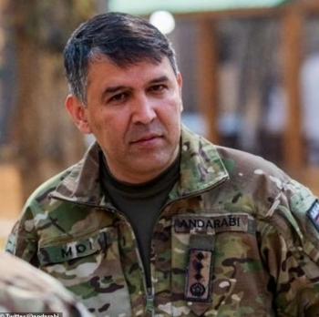 Cựu Bộ trưởng Afghanistan đăng hình ảnh tố Taliban sát hại trẻ em