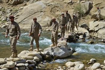 Lực lượng phản kháng Taliban đã trỗi dậy khắp Afghanistan, vượt ra ngoài phạm vi Panjshir?