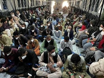 Taliban hứa cho phép Đức tiếp tục sơ tán sau ngày 31/8
