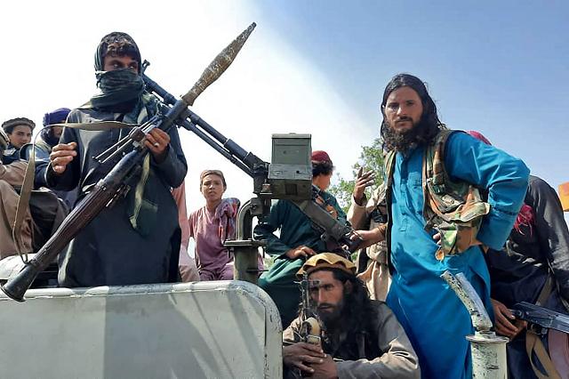 Taliban và Liên minh phương Bắc đạt thỏa thuận không tấn công lẫn nhau