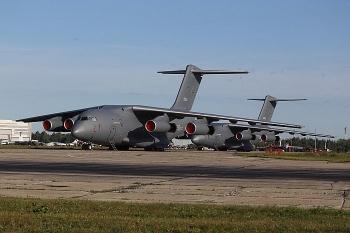 Toàn bộ máy bay sơ tán của Nga từ Afghanistan đã trở về Moscow
