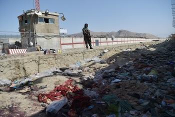 Nga báo động khẩn về tình hình ở Afghanistan sau vụ đánh bom khủng bố