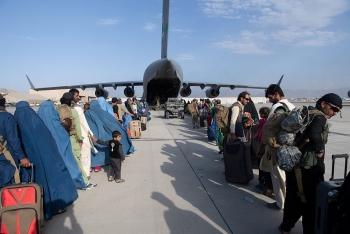 Thổ Nhĩ Kỳ đồng ý quản lý sân bay Kabul sau đề nghị của Taliban