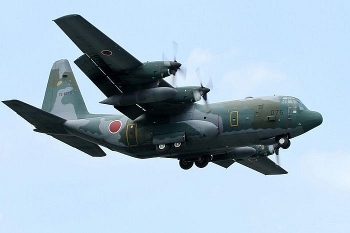Nhật Bản điều máy bay C-130 tới Kabul nhưng chỉ sơ tán được 1 người