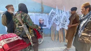 Taliban cho người dân Kabul thời hạn đúng một tuần để giao nộp hết vũ khí