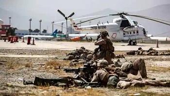 Mỹ không kích khủng bố IS, trút đòn giáng trả sau vụ đánh bom tại sân bay Kabul