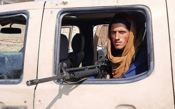 Taliban bất ngờ muốn Hoa Kỳ ở lại Kabul, Washington chưa trả lời