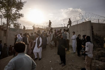 Âm mưu được sắp đặt trong vụ đánh bom tại sân bay Kabul đã dần lộ diện