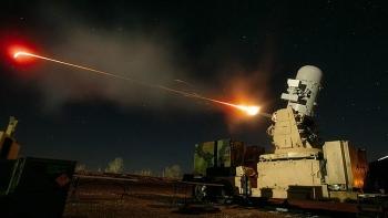 Hoa Kỳ buộc phải tự phá hủy hệ thống phòng không hàng chục triệu USD ở Kabul