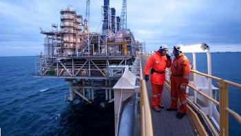 Khi nào khí đốt sẽ được bơm vào đường ống Nord Stream 2?