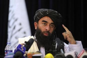 Taliban chuẩn bị thành lập nội các mới, cam kết khắc phục mọi vấn đề về kinh tế