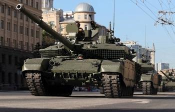 Loạt khách hàng tiền năng có thể mua xe tăng T-90MS mới của Nga