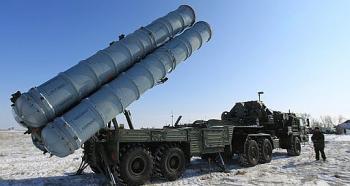 Trinh sát điện tử Hoa Kỳ quét nhầm radar S-400 tại Syria trong suốt 2 năm?