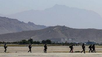 Hoa Kỳ gấp rút chuẩn bị cho chuyến bay cuối cùng rời Kabul