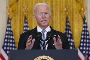 Hoa Kỳ hoàn tất rút quân khỏi Afghanistan, kết thúc chặng đường gần 20 năm