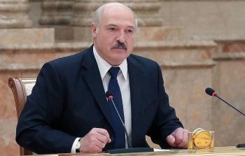 Tổng thống Belarus bị hàng loạt quốc gia