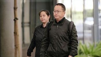 """Mỹ """"vạch mặt"""" Giáo sư Trung Quốc đánh cắp bí mật thương mại"""
