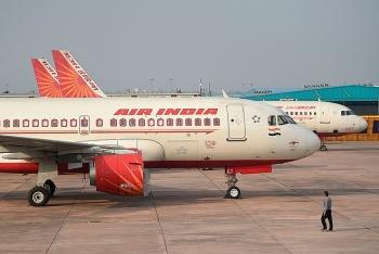 """Mỹ dỡ bỏ lệnh cấm cho Air India sau khi Ấn Độ chấp nhận """"xuống nước"""""""