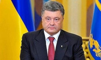 Nga bổ sung cựu Tổng thống Ukraine Petro Poroshenko vào