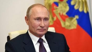 Nga: Ông Putin tiết lộ yếu tố then chốt trong cuộc chiến chống COVID-19