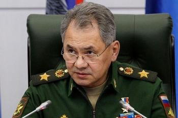 Nga nói không quan tâm việc chạy đua vũ trang, mong muốn NATO thay đổi lập trường