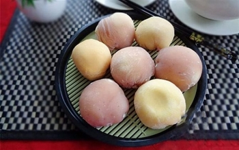 Làm bánh trung thu không cần lò nướng: Đổi vị với bánh trung thu kem lạnh kiểu Nhật Bản
