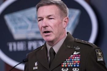 Tổng thống Trump chỉ trích lãnh đạo Lầu Năm Góc, tướng Mỹ nói gì?