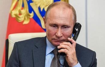 Putin không có kế hoạch liên lạc với Trump trước bầu cử Mỹ