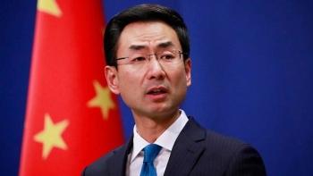 Trung Quốc phê phán Mỹ gay gắt khi bị cáo buộc chịu trách nhiệm về COVID-19