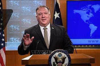 Mỹ khẳng định cam kết sát cánh lâu dài cùng các đối tác ASEAN