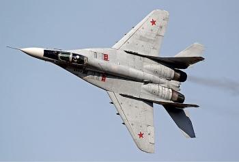Tình báo Mỹ xác nhận Phòng không NATO bắn rơi 2 tiêm kích MiG-29 của Nga ở Libya