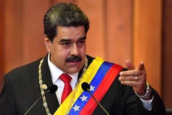 Venezuela thông báo bắt giữ một điệp viên Mỹ