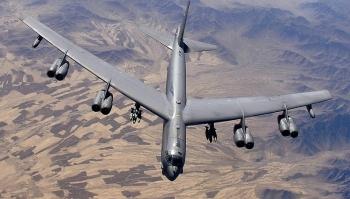 Động thái của Nga sau vụ B-52 Mỹ lần đầu tiên xuất hiện trong không phận Ukraine
