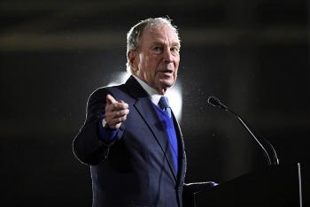 Tỷ phú Bloomberg dự kiến chi 100 triệu USD để ông Biden yên tâm dồn lực đánh bại Tổng thống Trump