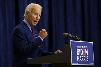 Ông Biden nói mình có phong độ tốt hơn Tổng thống Trump và lưu ý công chúng cần nhìn nhận kỹ càng