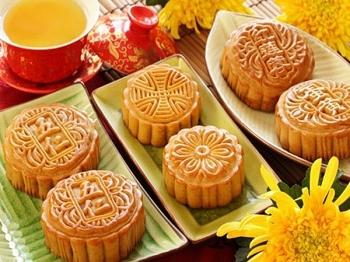 Cách làm bánh trung thu nhân thập cẩm đơn giản mà vẫn ngon đúng điệu, chuẩn vị truyền thống