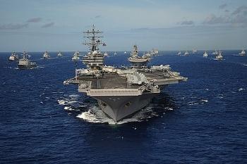 Điểm mặt loạt căn cứ Mỹ thiết lập để duy trì sức mạnh hải quân tại Thái Bình Dương
