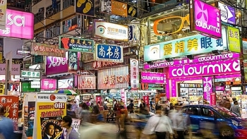 Bộ Ngoại giao Mỹ bất ngờ hạ mức cảnh báo đi lại đến Trung Quốc hoặc Hong Kong