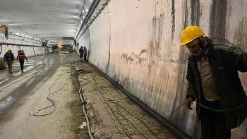 Ấn Độ chi 400 triệu USD đào hầm gần biên giới Trung Quốc, rút ngắn thời gian chuyển quân xuống còn 10 phút