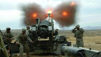Mỹ tin chắc rằng đạn pháo giá rẻ có thể bắn rụng tên lửa Nga