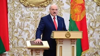 Ông Lukashenko