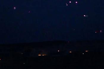 Video: Xe tăng T-72 của Nga diệt mục tiêu, thể hiện sức mạnh kinh hoàng giữa bóng đêm