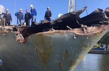 Tàu săn ngầm Nga