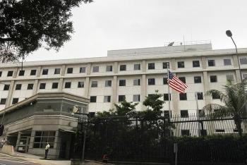 Trung Quốc yêu cầu Mỹ phải xin phép nếu muốn gặp gỡ quan chức Hong Kong