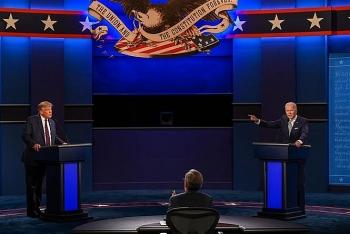 Ông Biden bất ngờ nhận tiền gây quỹ kỷ lục 3,8 triệu USD trong 1 giờ sau cuộc tranh luận đầu tiên
